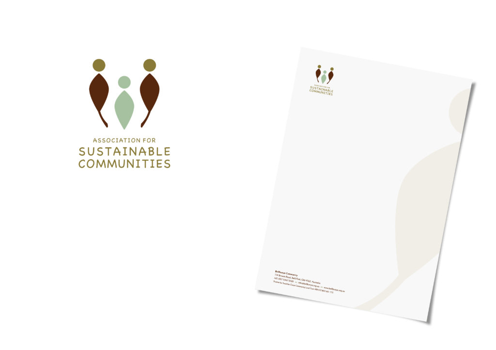 Association for Sustainable Communities Logo