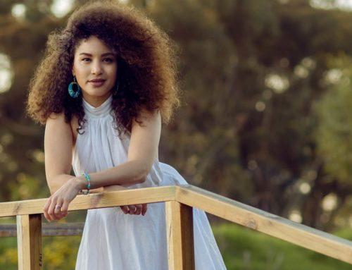 Kia Johnson – new 50/50 presenter